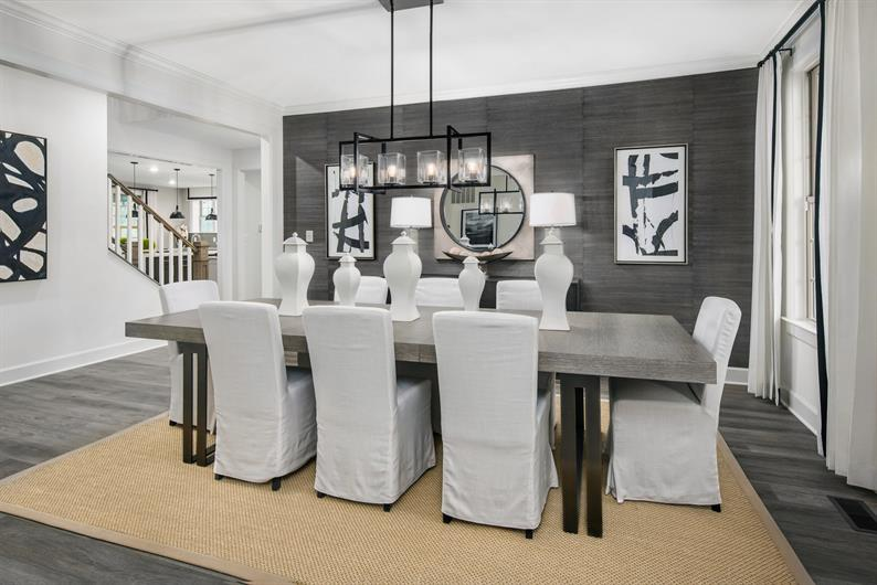 Host Intimate Gatherings or Grand Affairs