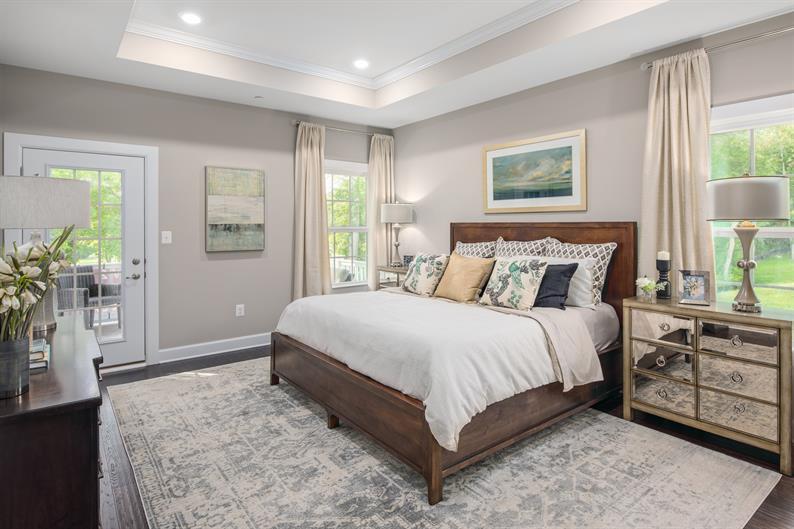 Gracious Owner's Suite