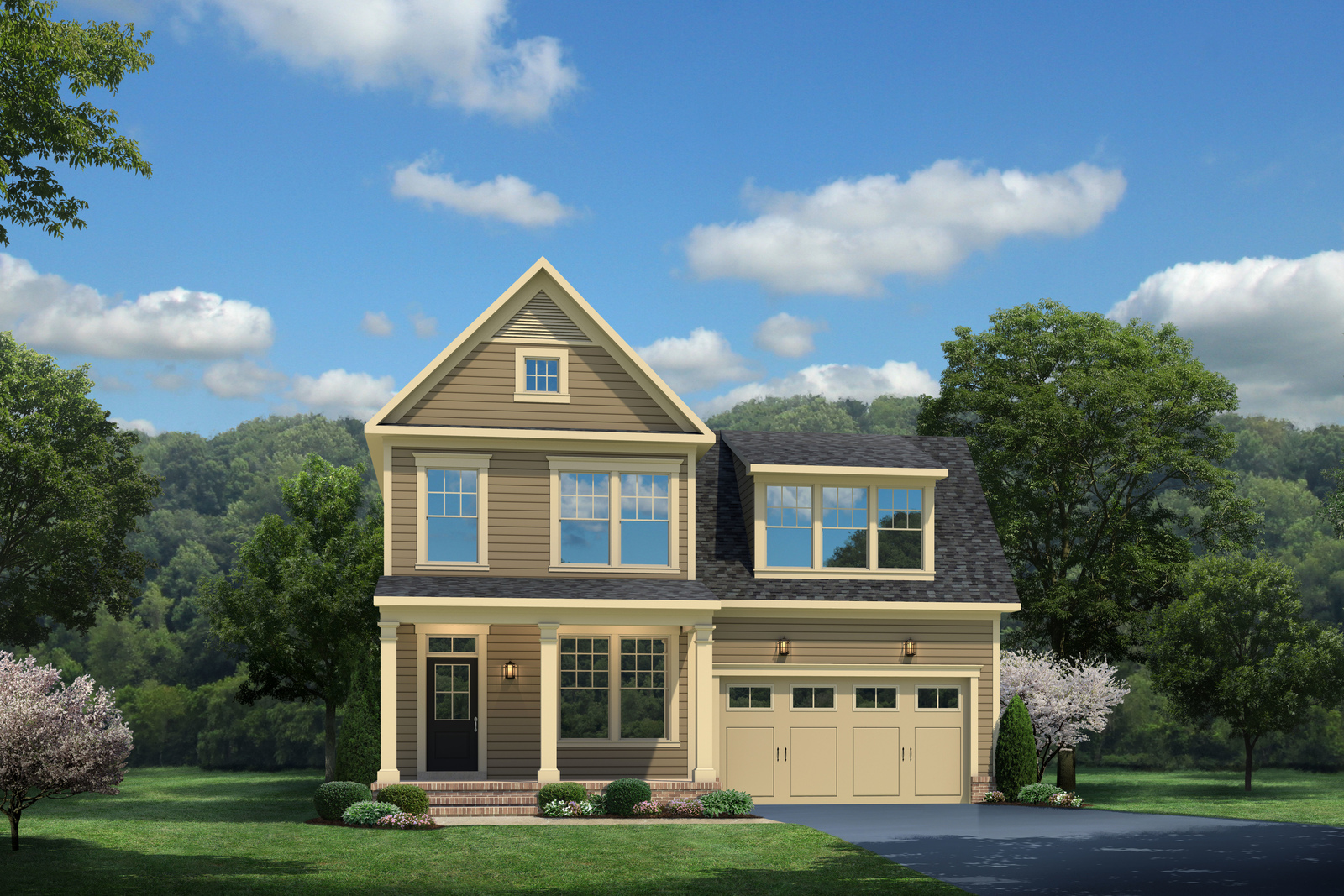New Construction Single Family Homes For Sale Mary Peake