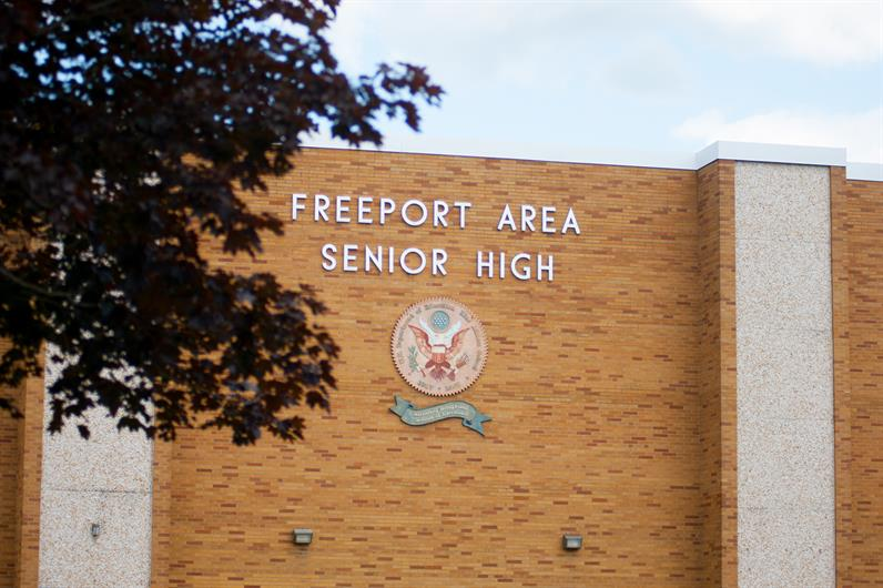 Freeport School District