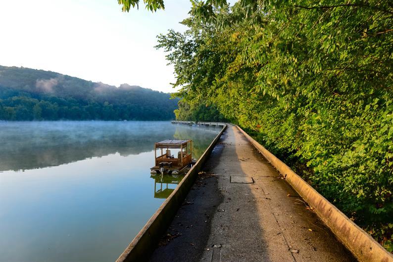 Explore the Amenities of Lake Linganore