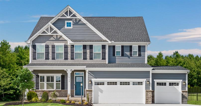 Luxury Homes Coming to Westfield this Fall