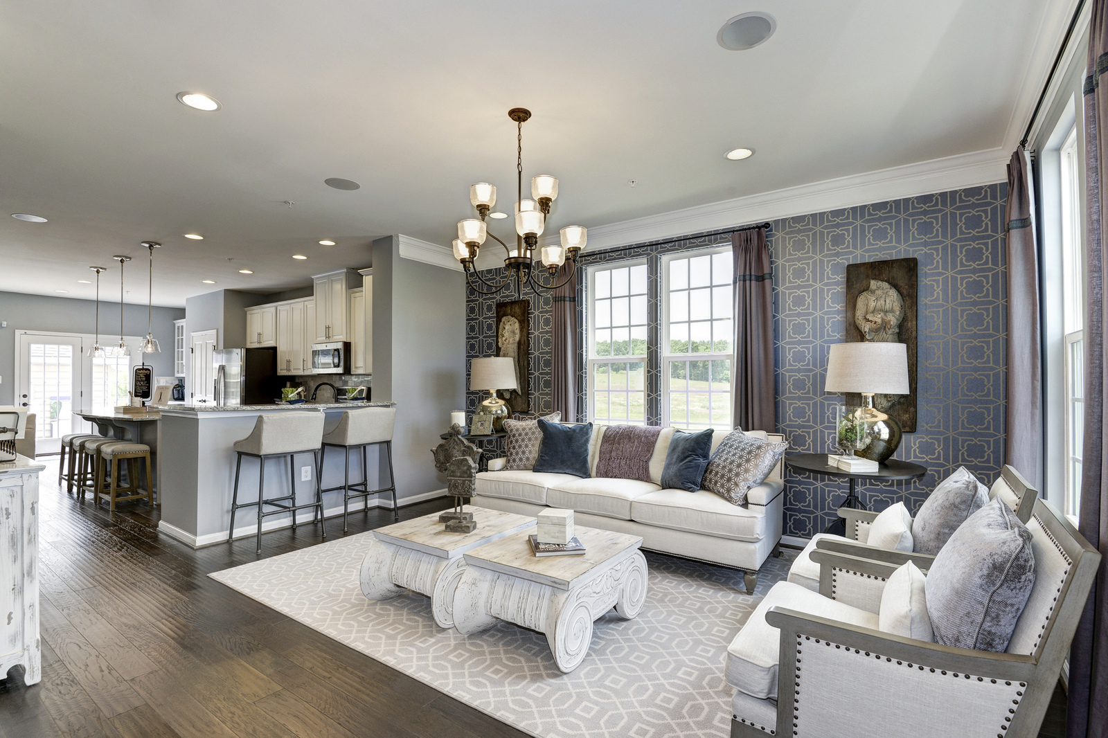 Landsdale Townhomes