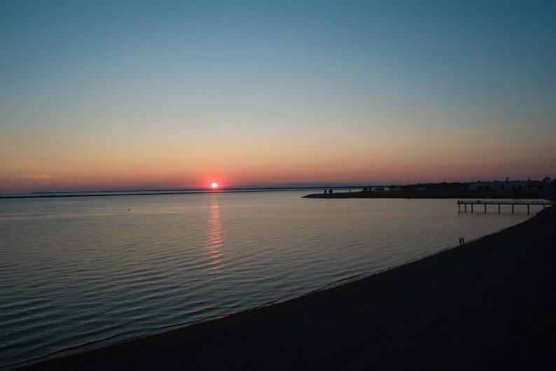 HAMBURG BEACH