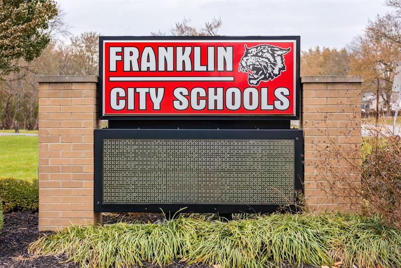 POPULAR FRANKLIN SCHOOLS DELIVER A QUALITY EDUCATION