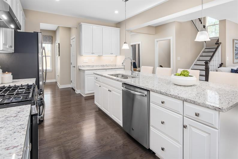 Personalize Your Kitchen Space