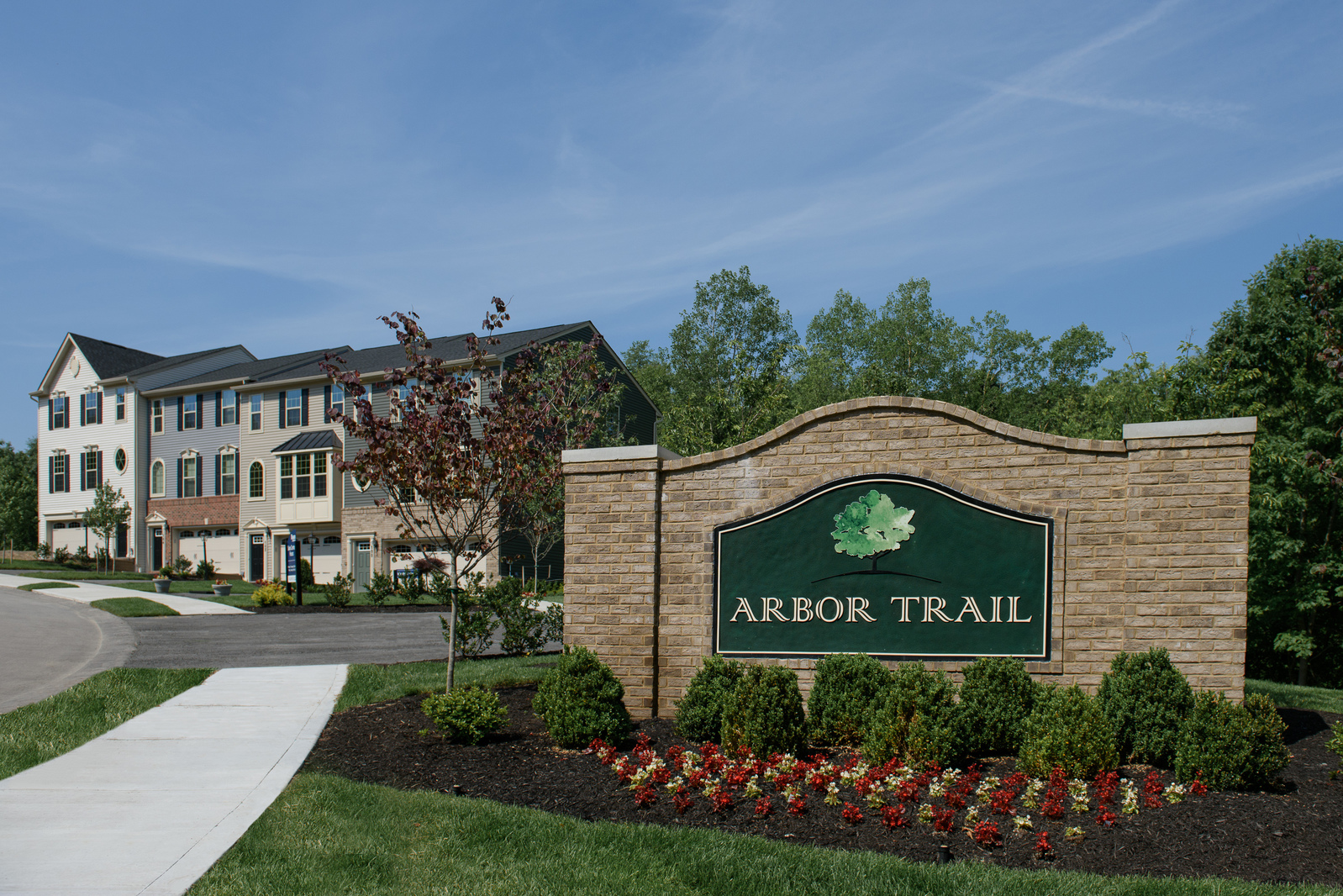 Arbor Trail - Town Homes