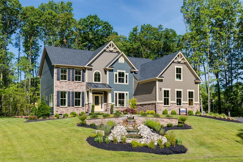 Final Homesites Just released!
