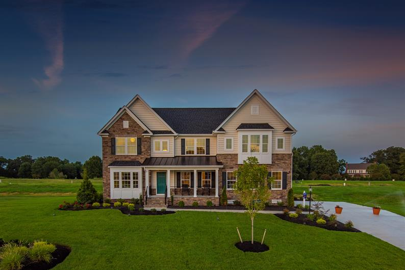 You will love our New Floorplans