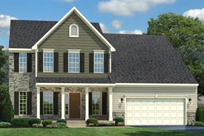New Homes For Sale In Tipp City Ohio