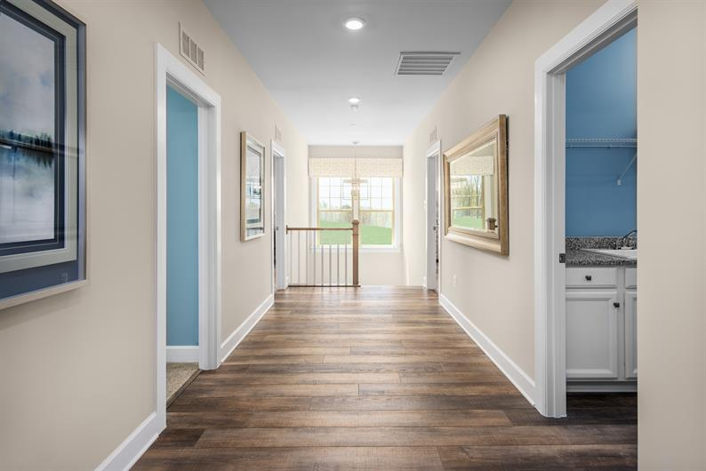 Wider Doors and Hallways