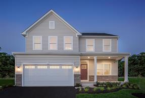 New Homes Lees Parke Fredericksburg Va Homemade Ftempo