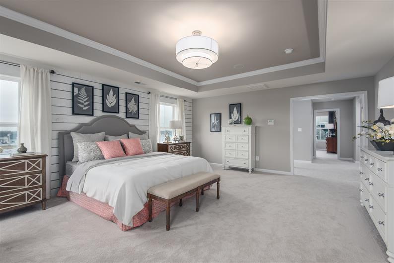 Luxury Owner's Suites