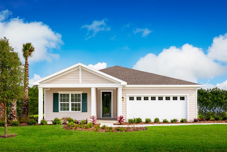 We're down to our final two homesites at Asturia!