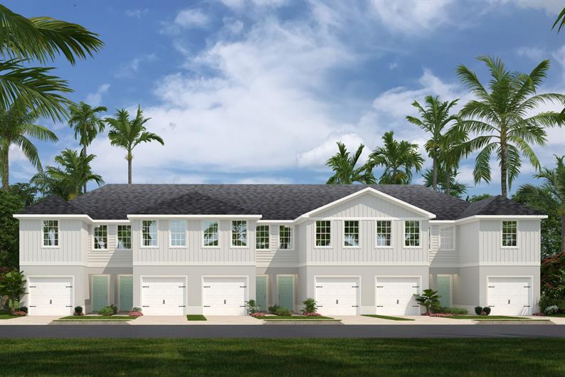 Welcome to Magnolia Grove in Davenport, FL!