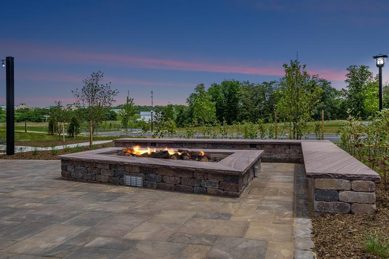 Relax Fireside