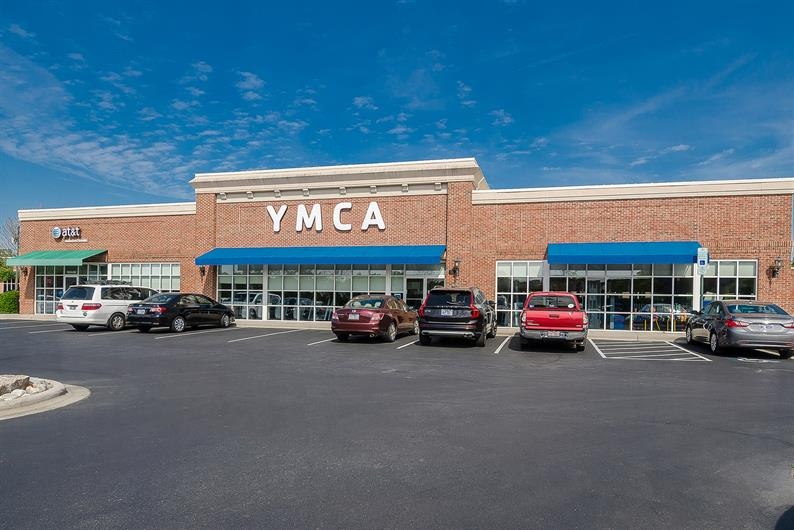 Participate in Fitness Classes and Wellness Activities at Wesley Chapel YMCA