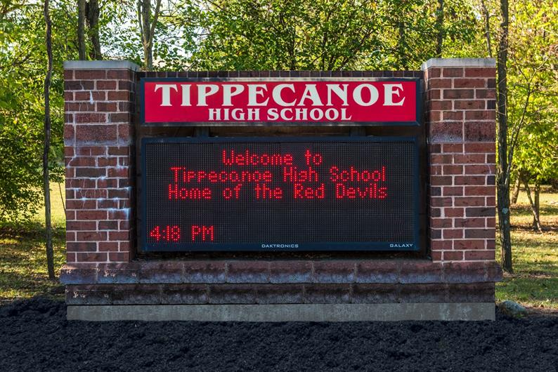 HIGHLY DESIRED TIPP CITY SCHOOLS WITH LOW MIAMI COUNTY TAXES