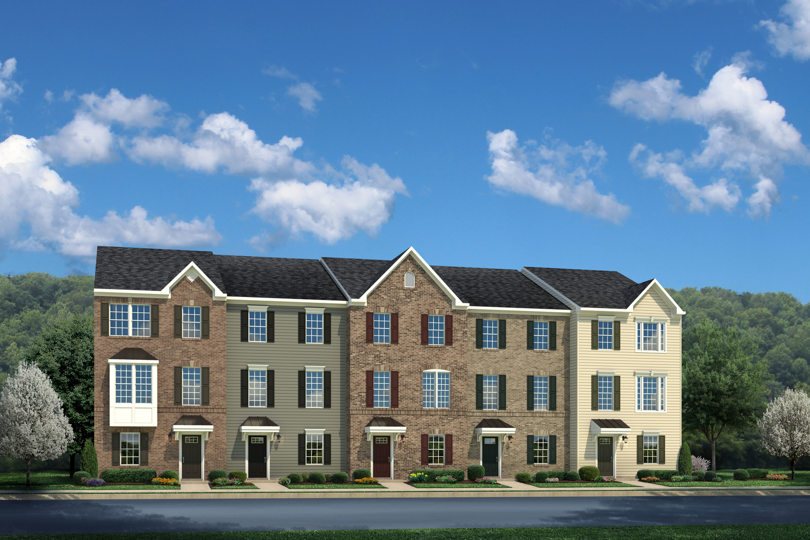 New Townhomes In Lansdale Pa | Tyres2c