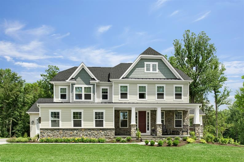 EXQUISITE SINGLE FAMILY HOMES ARE COMING SOON