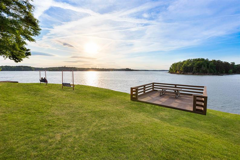 Exclusive Beach Access for Kayaks, Swimming and More