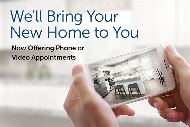 1-ON-1 AND VIRTUAL APPOINTMENTS WITH MODEL CLEANING BETWEEN VISITS