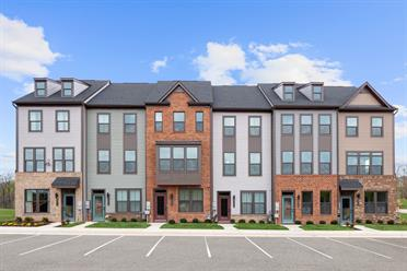 Tanyard Shores Townhomes