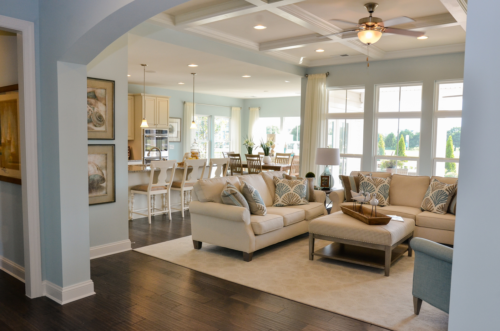 Carolina Place at Legacy at Highland Estates
