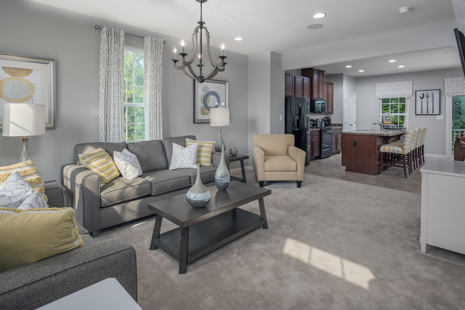 new homes for sale at courthouse commons townhomes in spotsylvania va within the spotsylvania. Black Bedroom Furniture Sets. Home Design Ideas