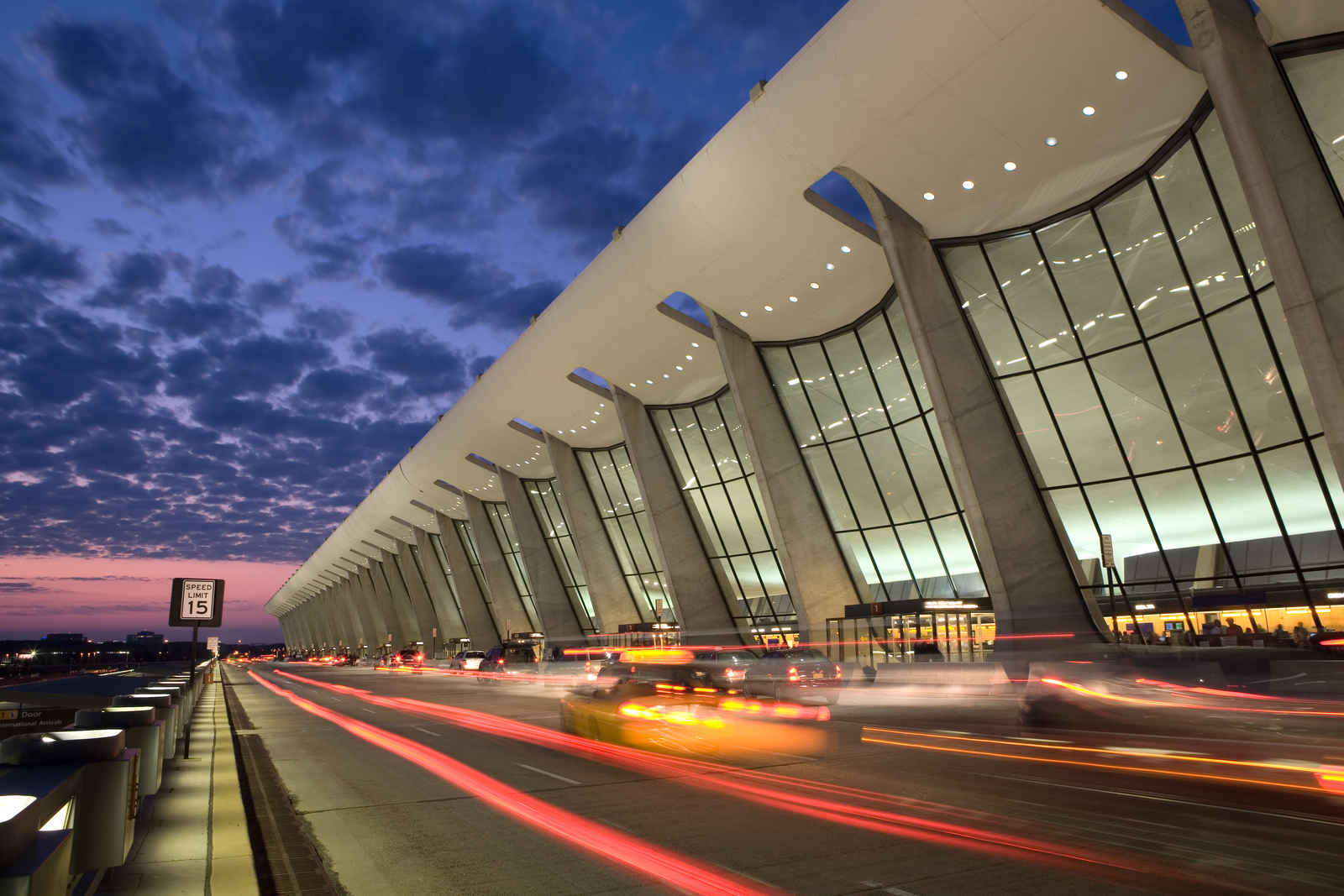 With Dulles International Airport located just 15 minutes away, you'll love the convenience of traveling near and far.