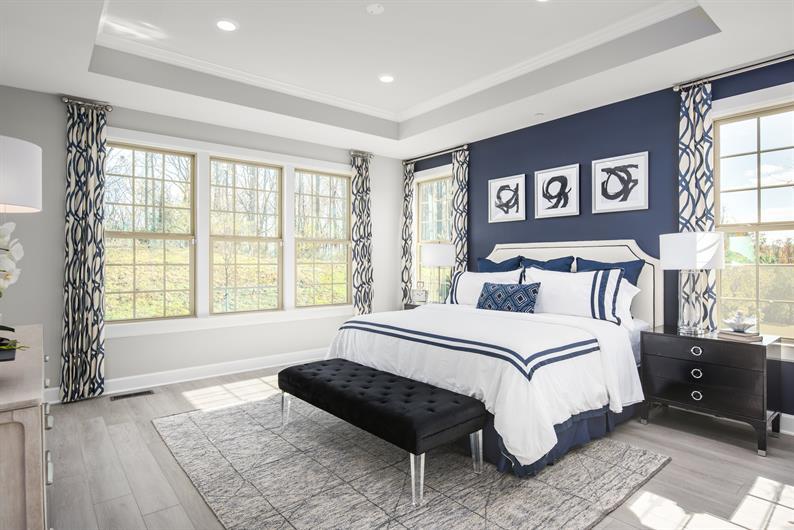 Luxury 1st Floor Living at Laurel Landing