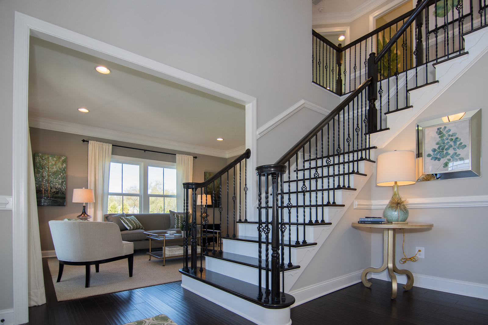 New Courtland Gate Home Model for sale at Cannon Hill in Upper ... on ryan homes courtland gate basement, ryan homes models floor plans, ryan homes courtland gate model, ryan homes ranch floor plans,