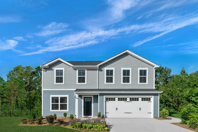 LIMITED NEW HOMESITES ARE AVAILABLE EACH MONTH STARTING JULY 2021