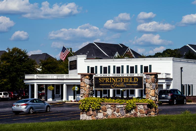 Springfield Grill
