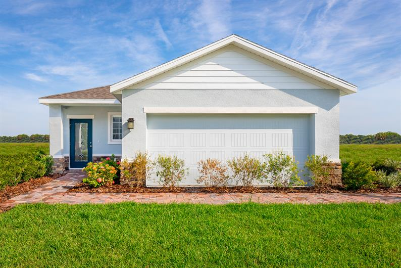 Single Family Homes in Manatee County