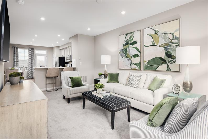 CHECK OUT THE HEPBURN LOFT