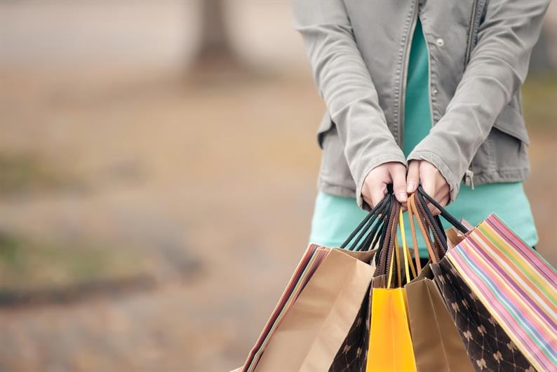 Great Shopping & Dining is only 5 minutes away