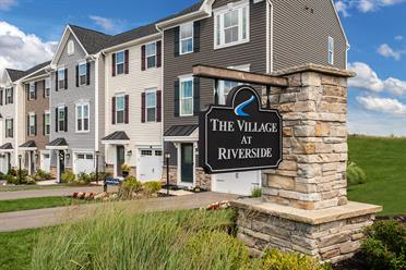 The Village at Riverside