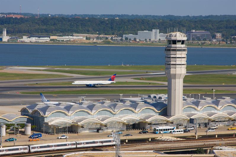 CLOSE TO RONALD REAGAN INTERNATIONAL AIRPORT