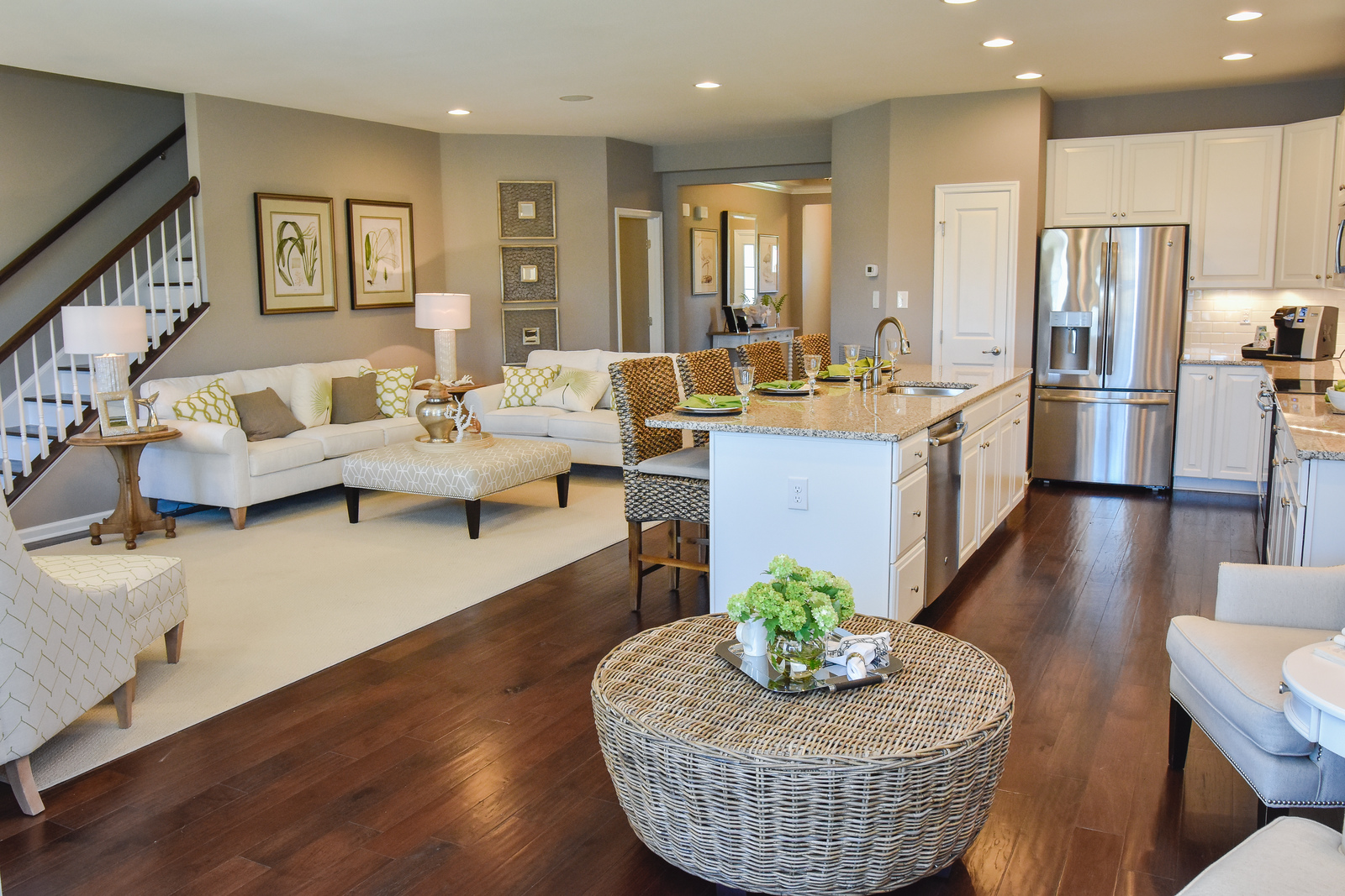 New homes for sale at legacy at middlesex crossing in for Legacy house