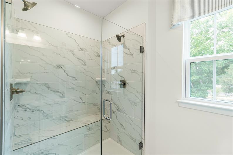2020 Parade of Homes Best Bathroom Award Winner