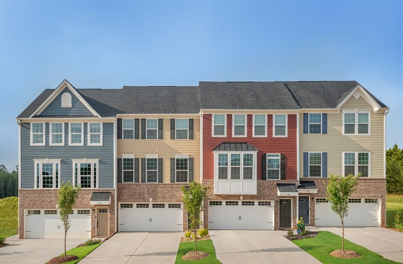 Interested in a townhome?