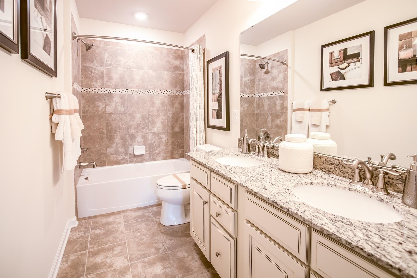 New Construction Single Family Homes For Sale Verona Ryan
