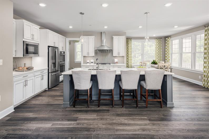 Options for Formal and Informal Dining