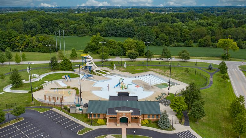 staying active and keeping busy is easy with groveport rec center minutes away