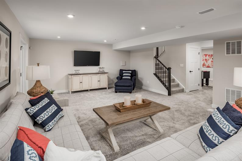 JUST 1 BASEMENT OPPORTUNITY NOW AVAILABLE