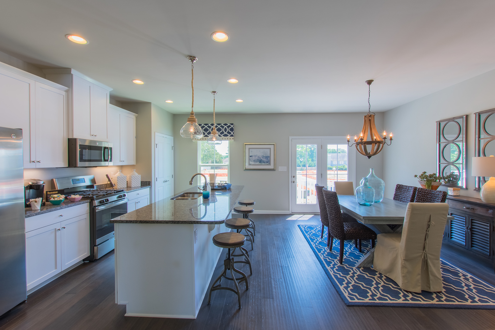 New Homes for sale at Birdneck Crossing (Between Hilltop ...