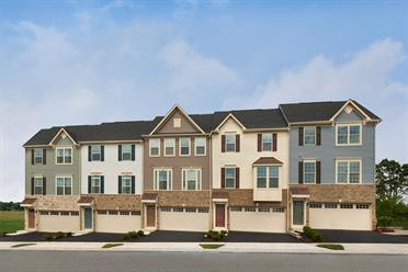 Lake Linganore Hamptons Townhomes