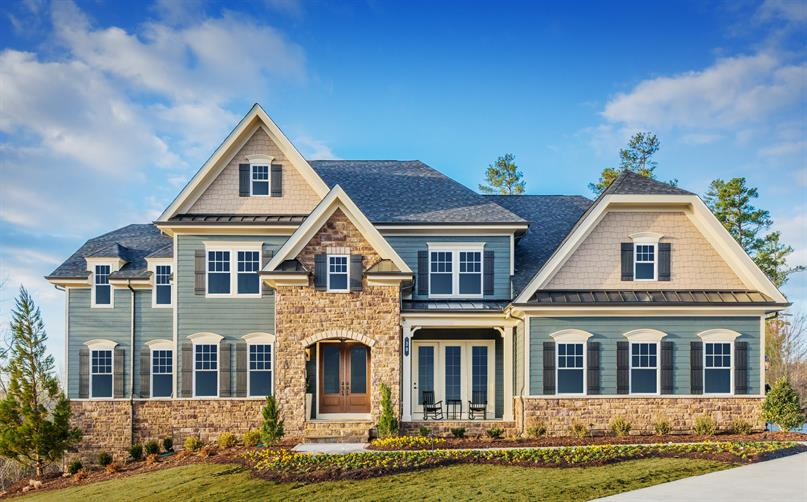 WELCOME HOME TO THE VILLAS OF ENGLISH FARMS