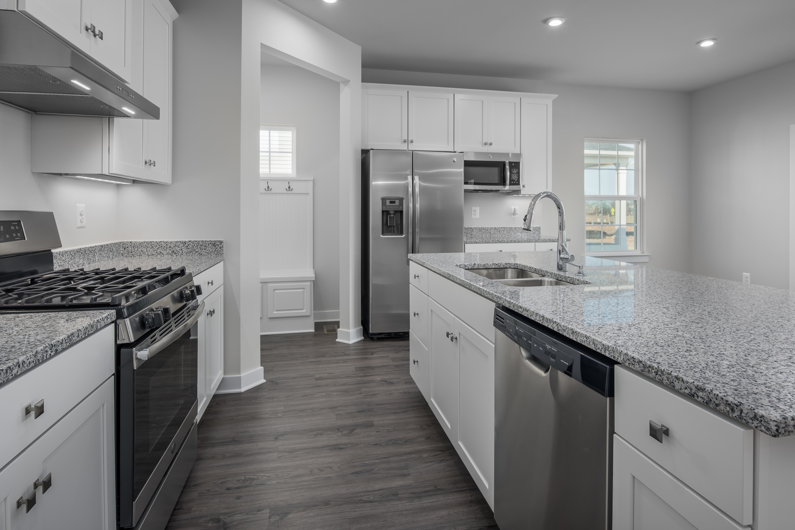 New Homes For Sale At Riverwood On The Rivanna In Charlottesville